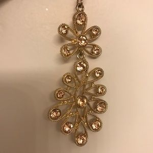 Jewelry - Sparkling Earrings